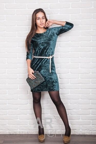 Платье 98370
