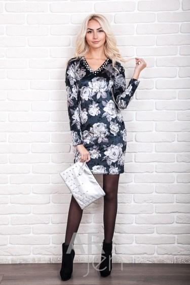 Платье 98500
