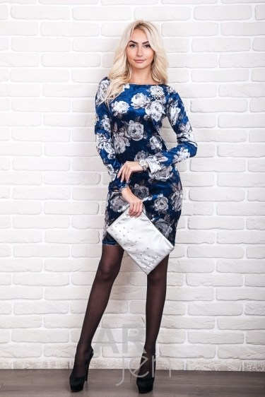 Платье 98510