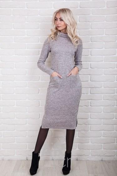 Платье 84010