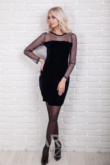 Платье 98680