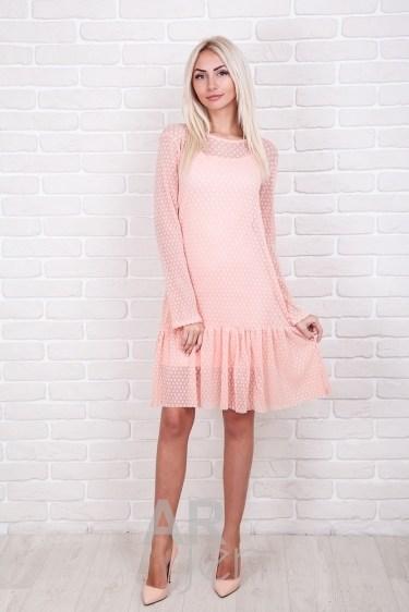 Платье 42820