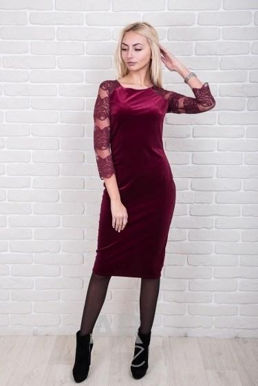 Платье 42870