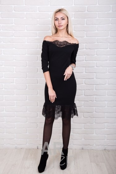 Платье 42910