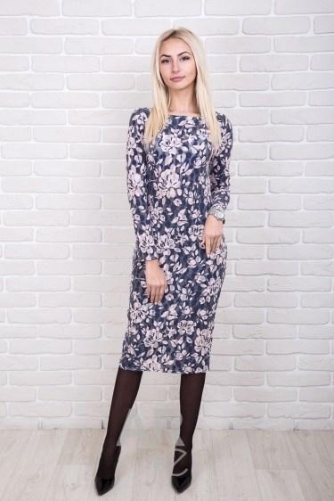 Платье 84240
