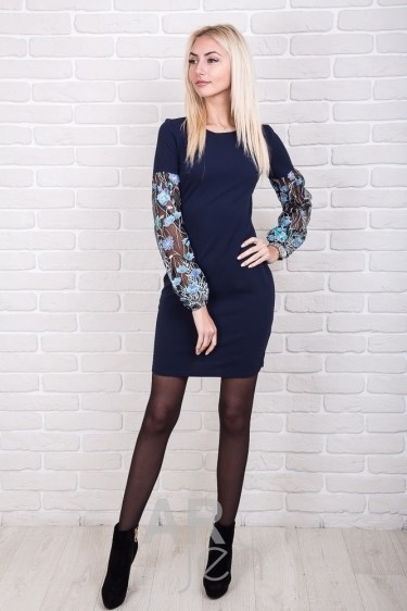 Платье 99450
