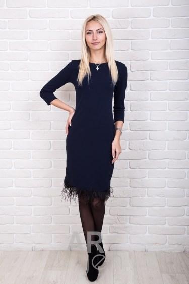 Платье 99530
