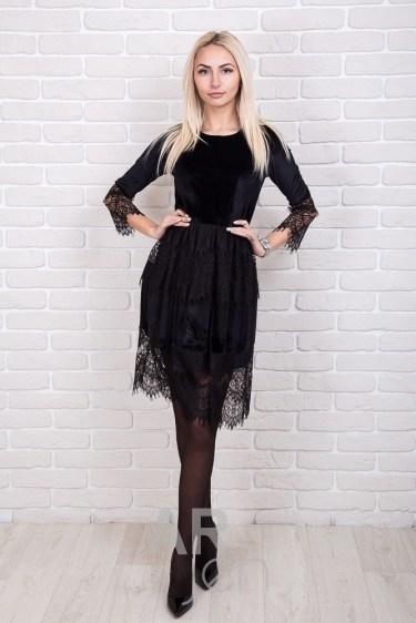 Платье 99230
