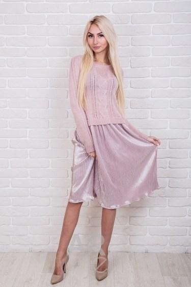 Платье 99490