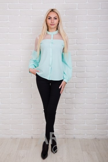 Блуза 42930