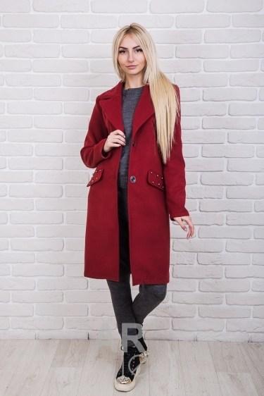 Пальто 42390