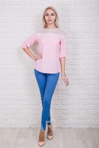 Блуза 43290