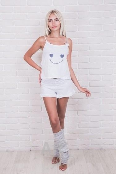 Пижама 85400