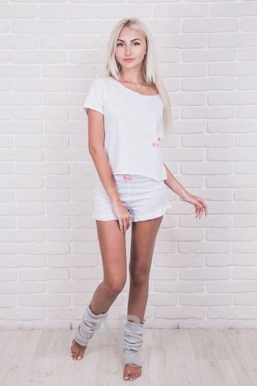 Пижама 85420