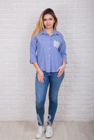 Рубашка 61340