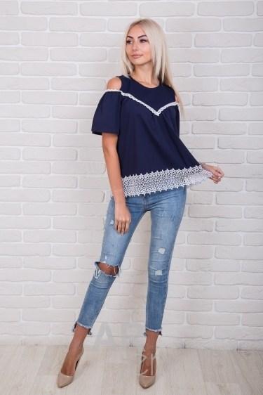 Блуза 43350