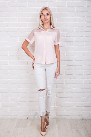 Блуза 60590