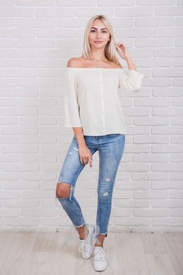 Блуза 43470