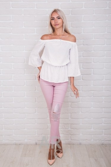 Блуза 43461