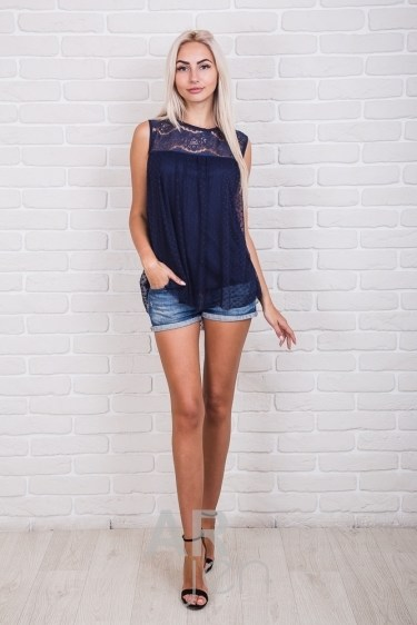 Блуза 61360