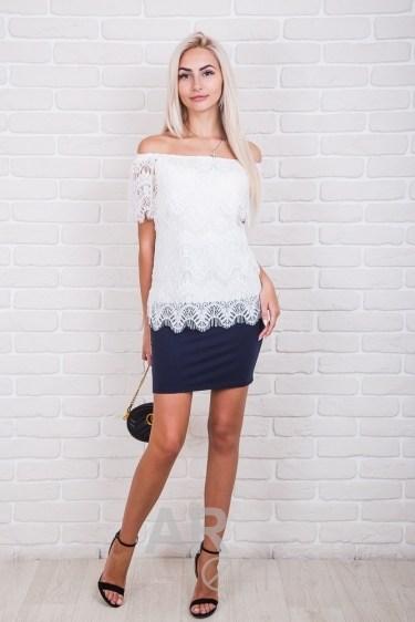 Блуза 85530