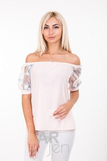 Блуза 86320