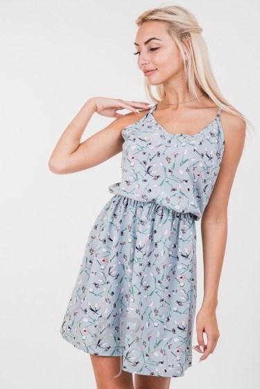 Платье 43840