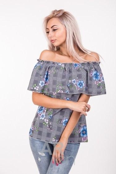 Блуза 87040