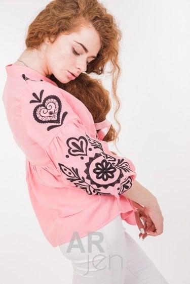 Блуза 44090