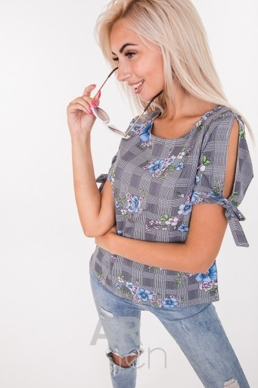 Блуза 87150