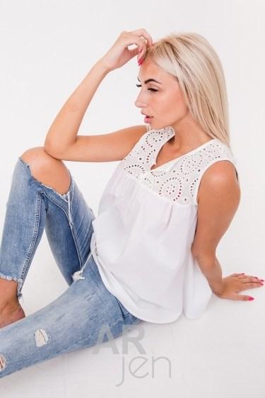 Блуза 87210