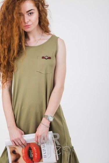 Платье 44350