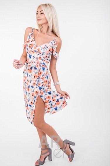 Платье 87490