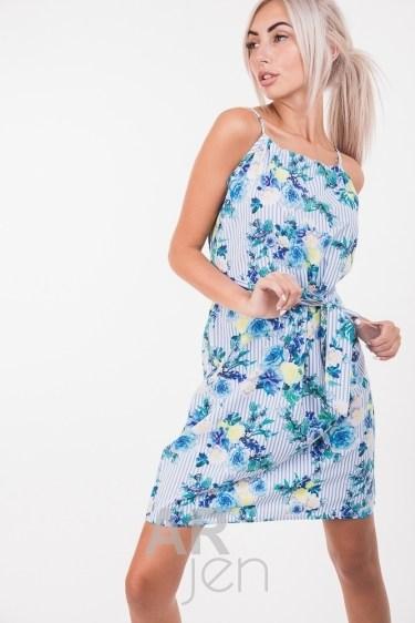 Платье 87521