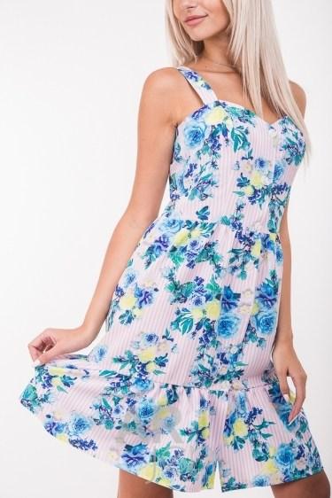 Платье 62971