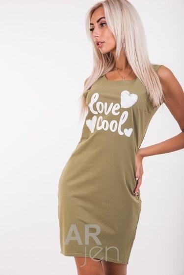 Платье 773