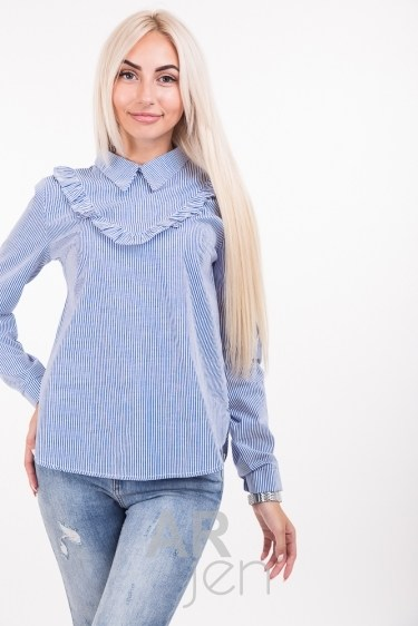 Блуза 63020