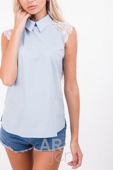 Блуза 63090