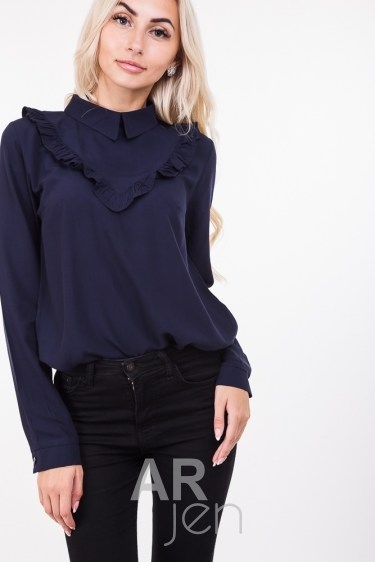 Блуза 63021
