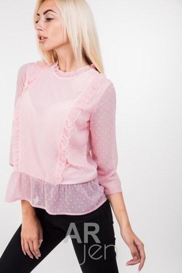 Блуза 44370