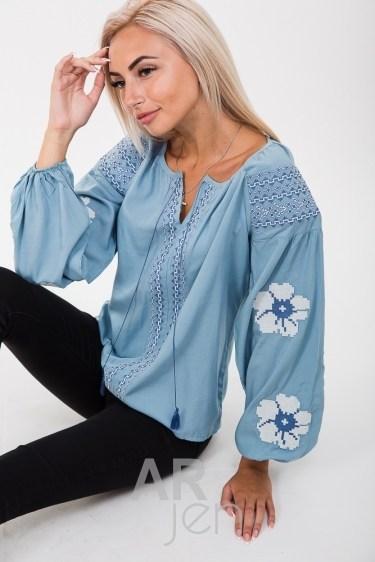 Блуза 87400