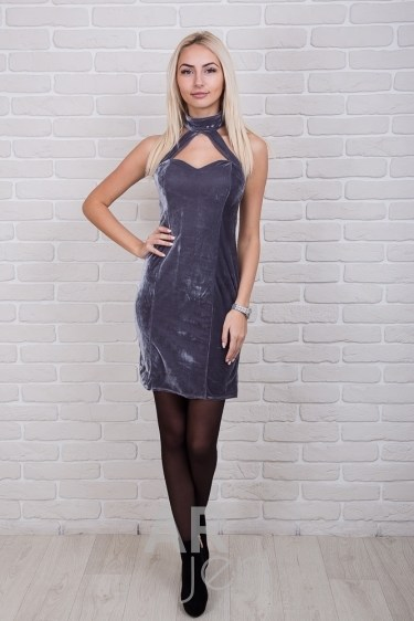 Платье 1234