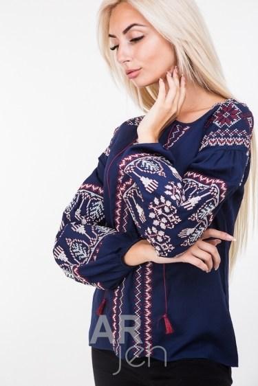 Блуза 87500