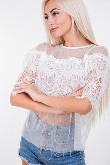 Блуза 1298