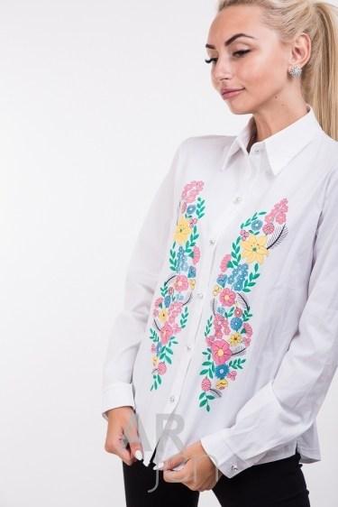 Рубашка 27