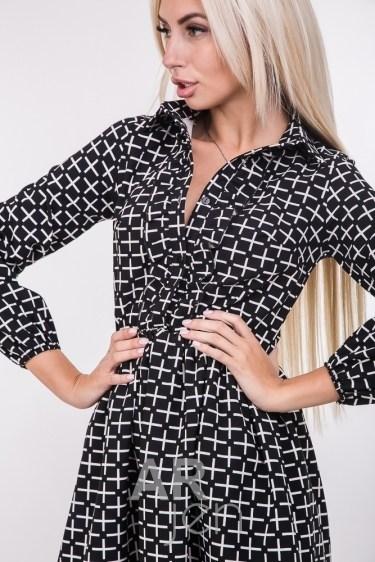 Платье 64040