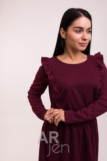Платье 64020
