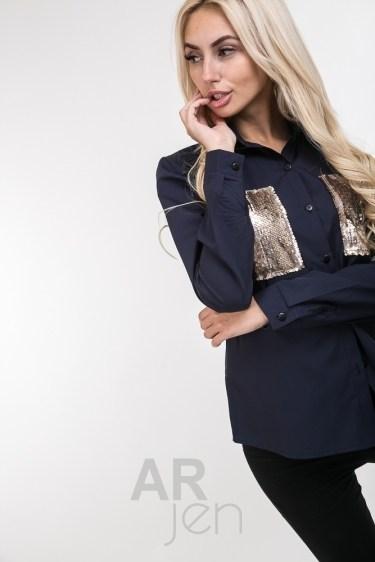 Рубашка 12010