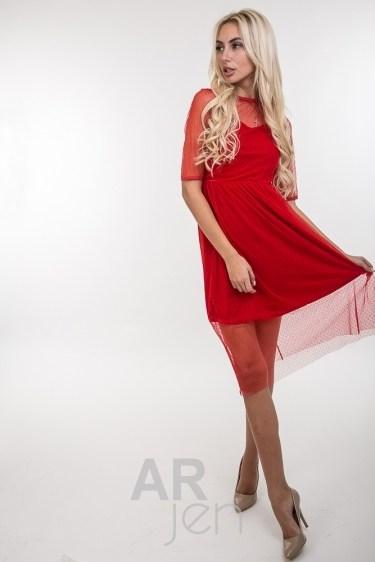 Платье 84090