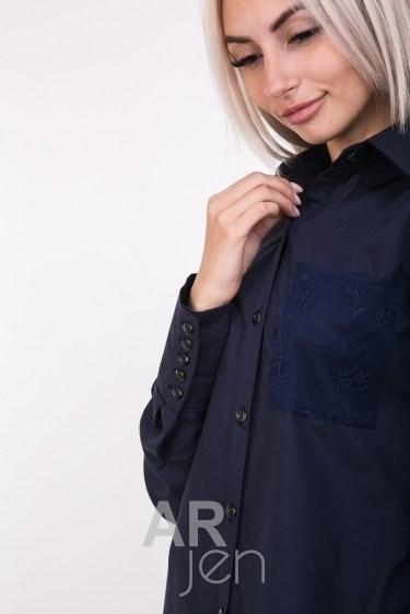 Рубашка 12020